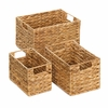 Rectangular Nesting Baskets   FREE SHIPPING