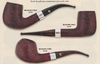 Butz-Choquin Tobacco Pipe  Rocaille