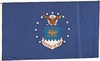 Air Force Insignia Flag 3' x 5'