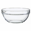 Luminarc Stackable Kitchen Prep Glass Bowl  6-1/2""