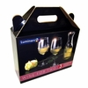 Luminarc Party For Two 3pc Tulip Wine Set