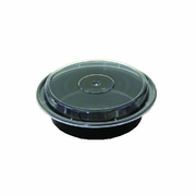 Pactiv VERSAtainer®  Round Food Containers