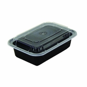Pactiv VERSAtainer® Rectangular Food Containers