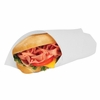 Grease-Resistant Sandwich Wraps, Basket Liners, Sandwich, Hot Dog, Sub Bags
