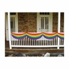 Rainbow Gay Pride Fabric Bunting