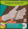 Intruder Cut Resistant Glove