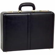 Attaches, Briefcases, Portfolios