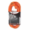 Innovera Indoor Outdoor Extension Cord, 25 Feet, Orange
