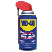 WD-40® Lubricant with Smart Straw 8oz.