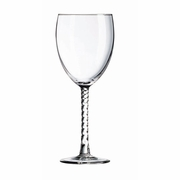 Luminarc Angelique Collection Glassware