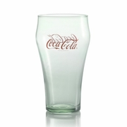 Luminarc Coca-Cola Collection Glassware