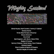 Various Artists - Mighty Session!