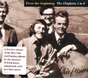 The Chieftains From The Beginning - The Chieftains 1 To 4