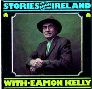 Eamon Kelly - Stories From Ireland