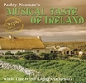PADDY NOONAN- Musical Taste of Ireland