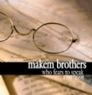 The Makem Brothers-Who Fears to Speak