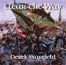 DEREK WARFIELD<br>Clear The Way