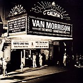 Van Morrison at the Movies
