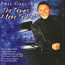 Phil Coulter The Songs I Love So Well Cd & Songbook  Combo