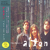 Altan - The Best Of