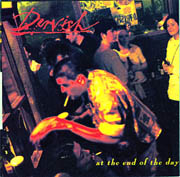 Dervish - At The End Of The Day