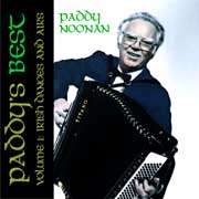 Paddy Noonan - Paddy's Best Volume I