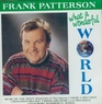Frank Patterson  -  What a Wonderful World