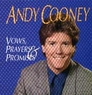 Andy Cooney - Vows, Prayers & Promises