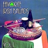 Favorite Irish Ballads, Vol. 1