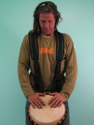 Premium Crossback Harness