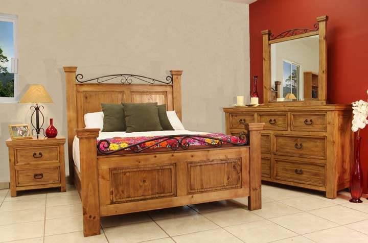 Rustic Bedroom Furniture Rustic Bedroom Furniture Set