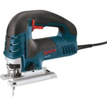 Bosch JS470E Top Handle Jigsaw Kit