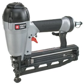 "Porter Cable FN250C 16 Gauge Finish Nailer Kit 1""-2-1/2"""