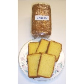 1 Loaf Box Lemon Cake