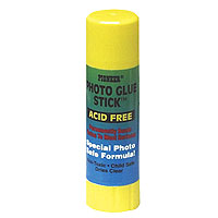 Pioneer Photo Glue Stick - Acid Free