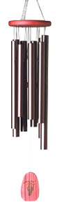 Chimes of Tuscany by Woodstock Chimes