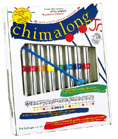 Chimalong Jr. by Woodstock Chimes