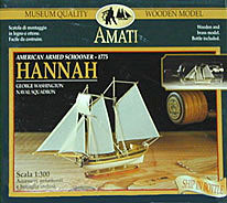 Box of the Amati Kit
