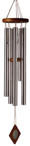 Imperial Feng Shui Wind Chime: by Woodstock Chimes