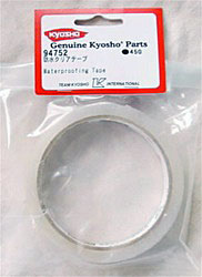 Kyosho Water Proof Tape for Fortune RC Sailboat
