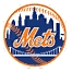 New York Mets Baby Gift Basket