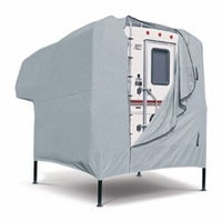 Camper Cover 8' to 10'L