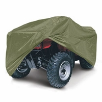 Classic ATV Storage Cover XX Large  - Olive
