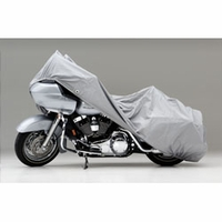 Covercraft Custom Fit Harley-Davidson Touring Motorcycle Covers