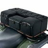 Classic ATV Rear Rack Bags with Cooler