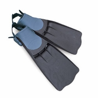 Classic Turbo Float Tube Fins