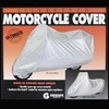 Silvertech Motorcycle Cover w/ Heat Shield