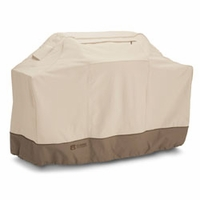 Classic Veranda Barbecue Cart Cover - XX-Large