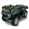 Classic ATV Front Rack Bag - AP HD®