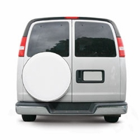 Classic Custom Fit Spare Tire Covers